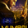 Cover for Mumbai Manhunt