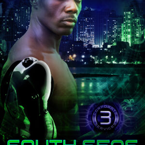 South Seas Salvation Cover