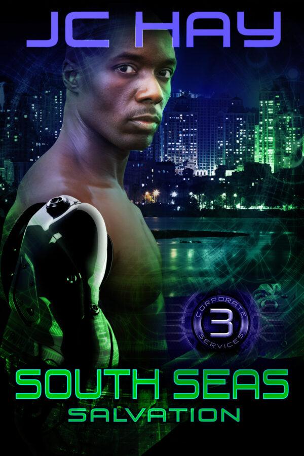 South Seas Salvation Cover