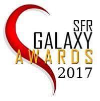 SFR Galaxy Award Winner, 2017