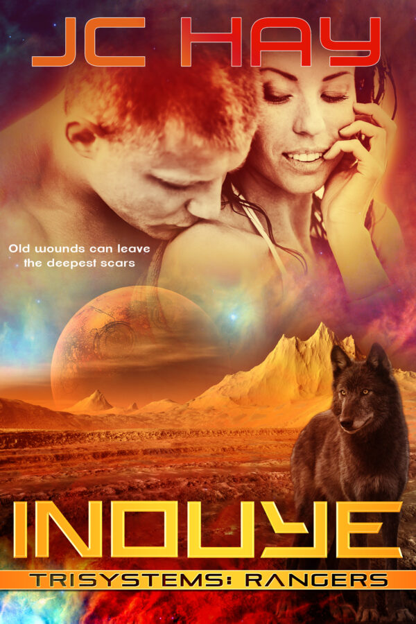 Cover for Inouye