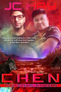 Chen Cover Image