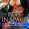 Book Cover: Pets in Space 5